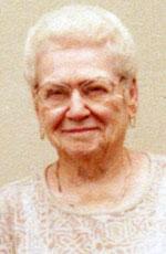 Irene Baxter