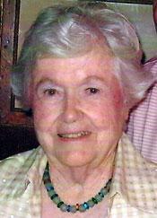 Irene Bartow