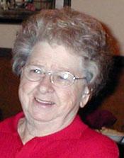 Norma Sallee