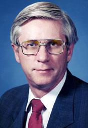 Gary Silvernail