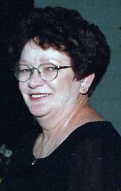 Gloria Fowler