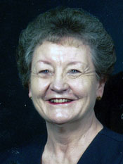 Delores Meyers