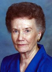 Inez Schultz