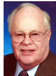 Lowell Pauli