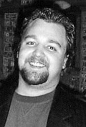 Brian Stickler