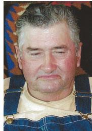 Ralph Payne