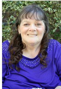 Gail Eckhardt