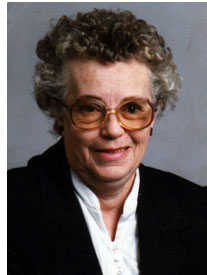 Beatrice Freeman