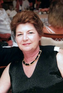 Alice Redford